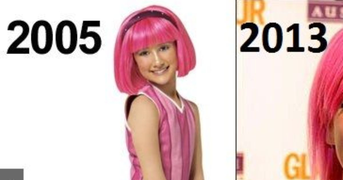 Lazy town blowjob talk